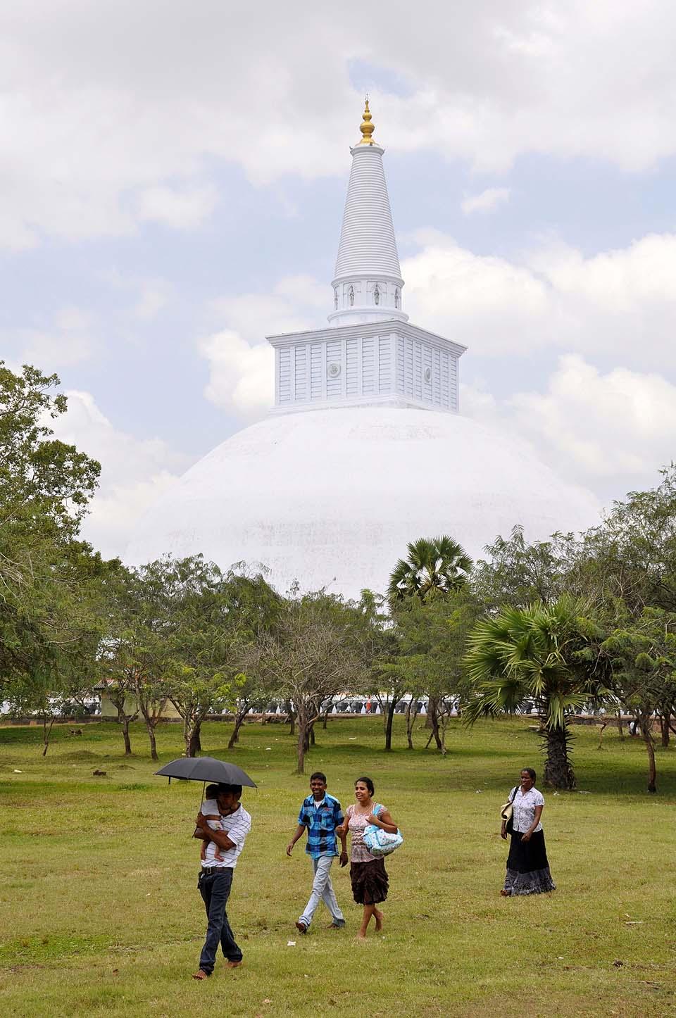 Sri Lanka 187