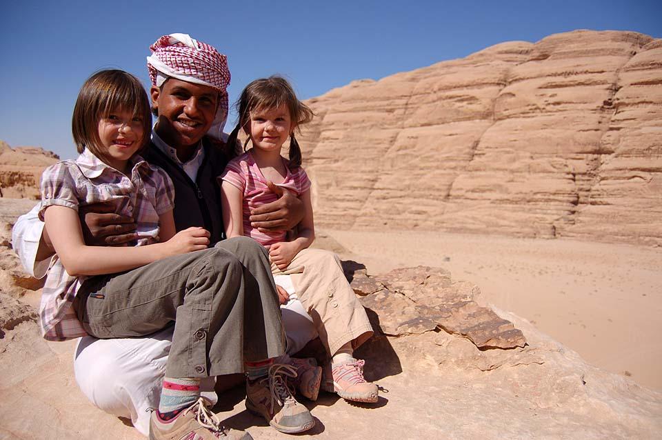 Jordanie 2009 05224