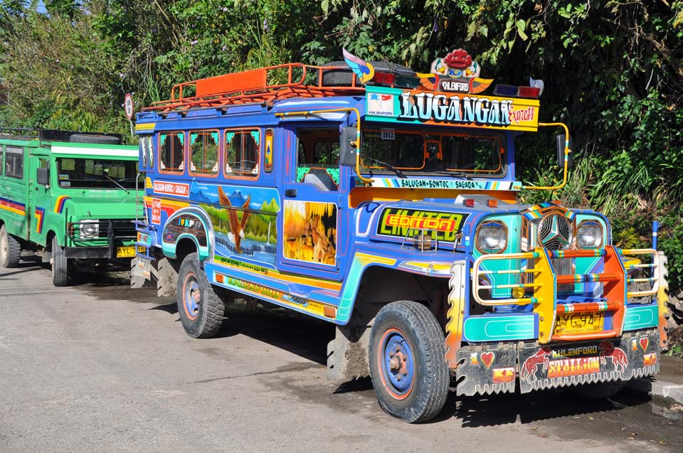 Philippines 535