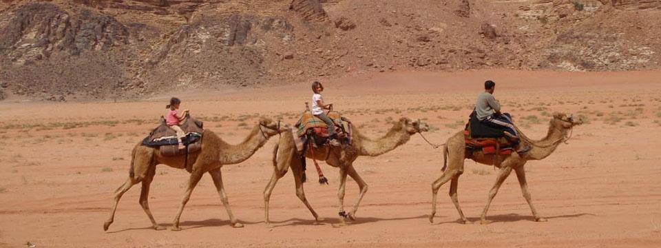 Liberté: Wadi-Rum, Jordanie