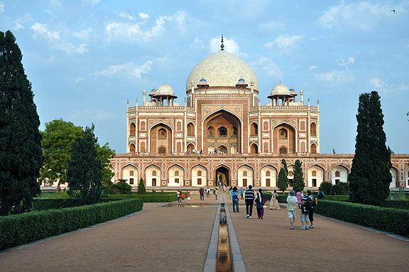 Inde 1580
