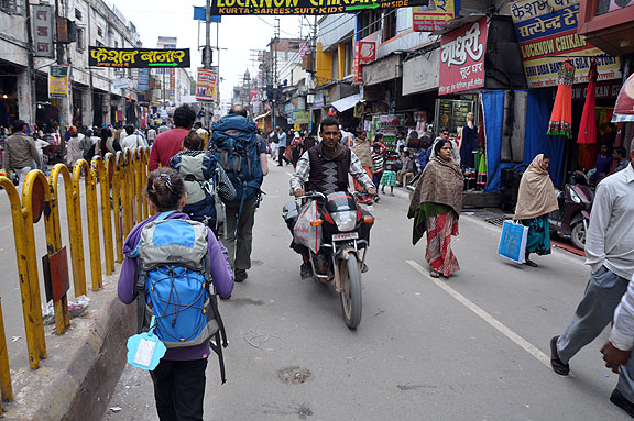 Inde 695