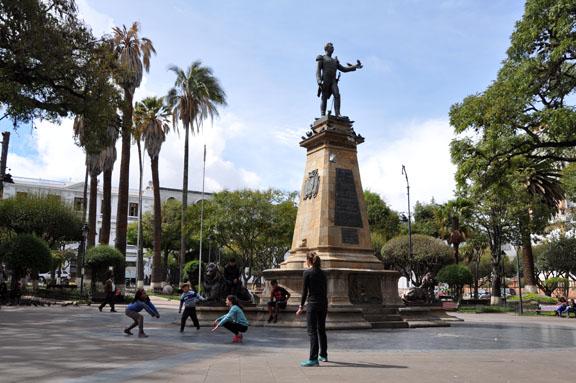 Bolivie, Bolivia 069