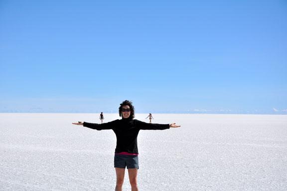 Bolivie, Bolivia 1044