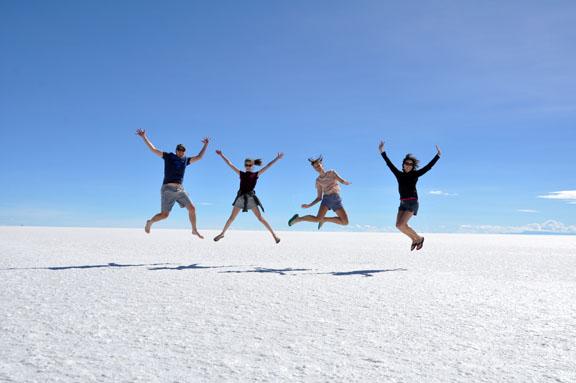 Bolivie, Bolivia 1071