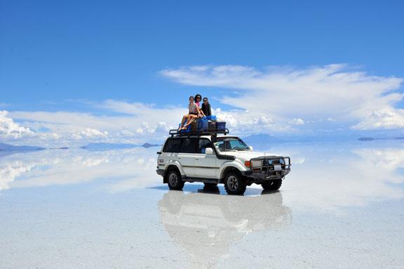 Bolivie, Bolivia 1185