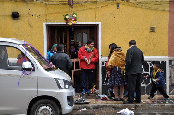 Bolivie, Bolivia 129
