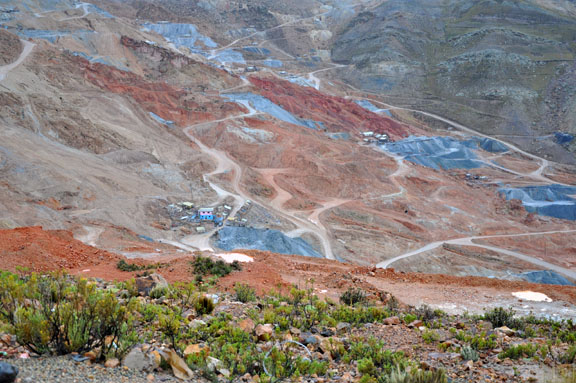 Bolivie, Bolivia 143