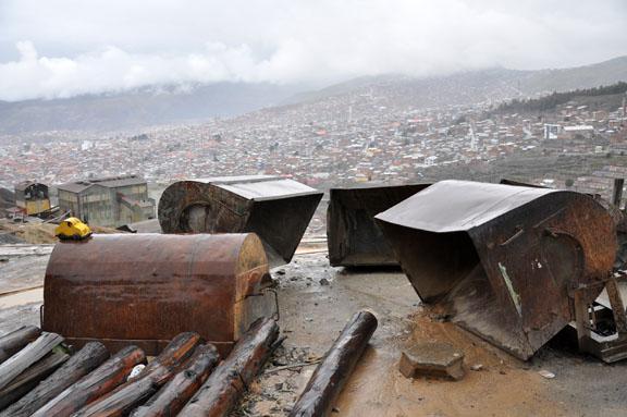 Bolivie, Bolivia 147