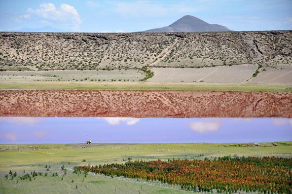 Bolivie, Bolivia 1486