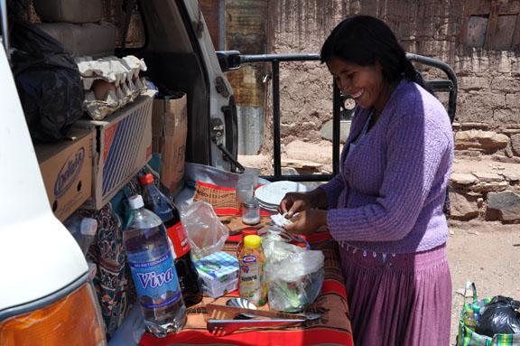 Bolivie, Bolivia 342