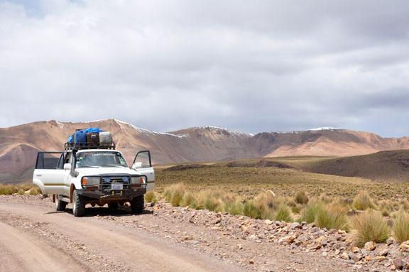 Bolivie, Bolivia 367
