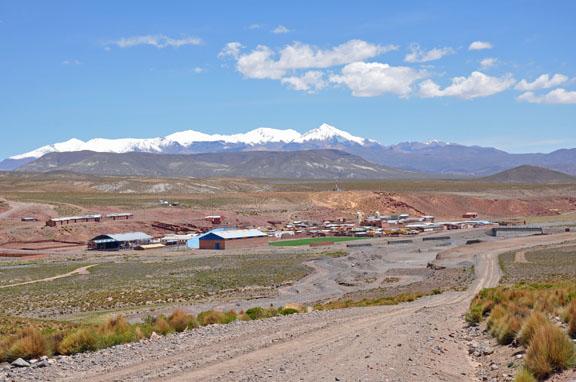 Bolivie, Bolivia 376a