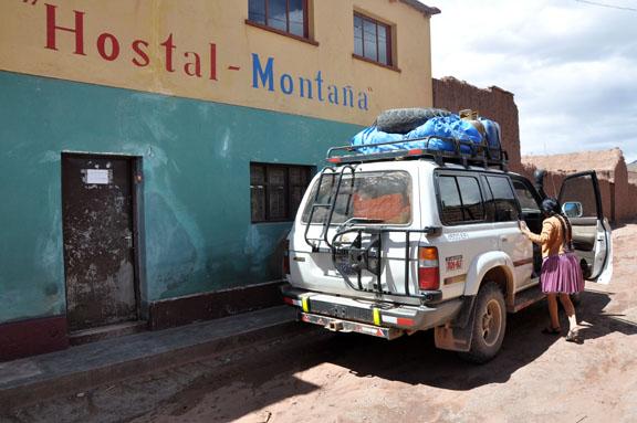 Bolivie, Bolivia 379