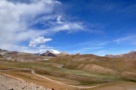 Bolivie, Bolivia 390
