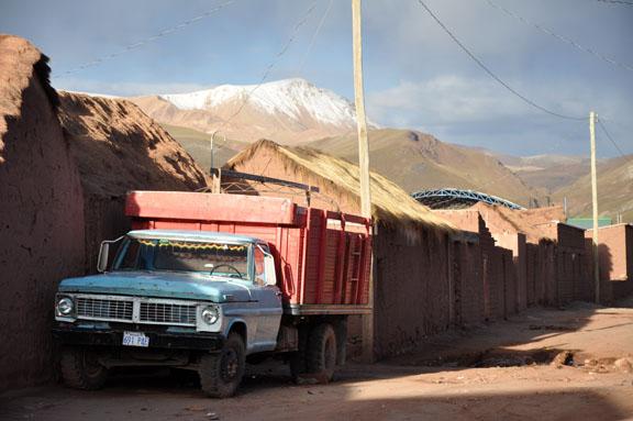 Bolivie, Bolivia 464