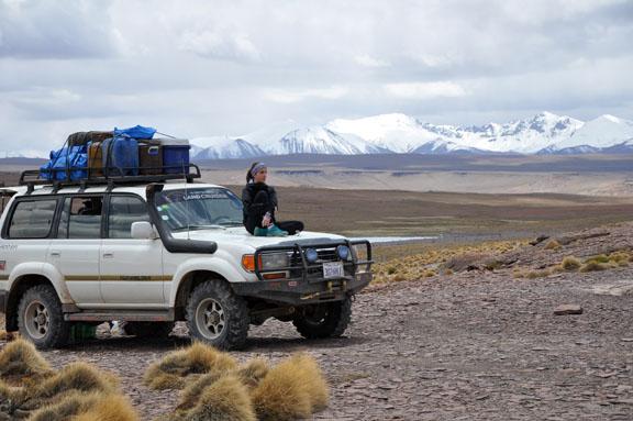 Bolivie, Bolivia 599