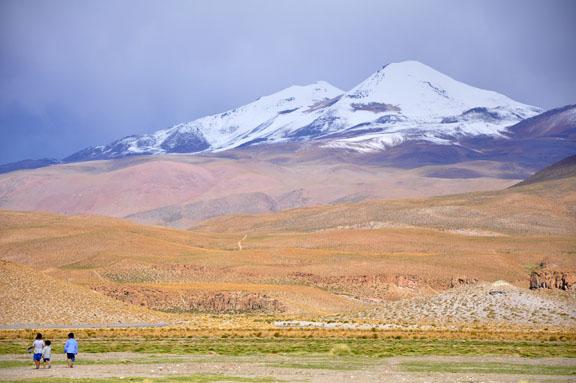 Bolivie, Bolivia 641