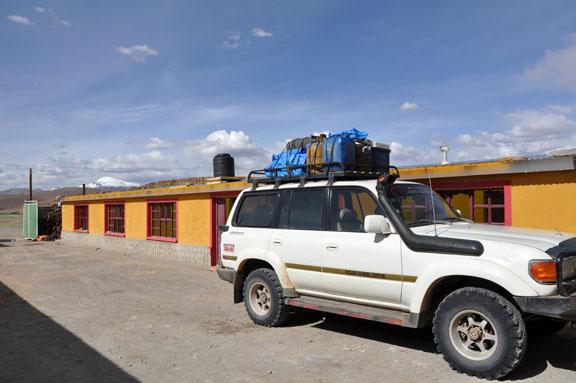 Bolivie, Bolivia 644