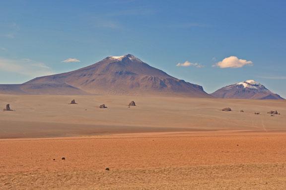 Bolivie, Bolivia 691a