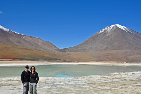 Bolivie, Bolivia 699a