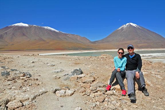 Bolivie, Bolivia 711a