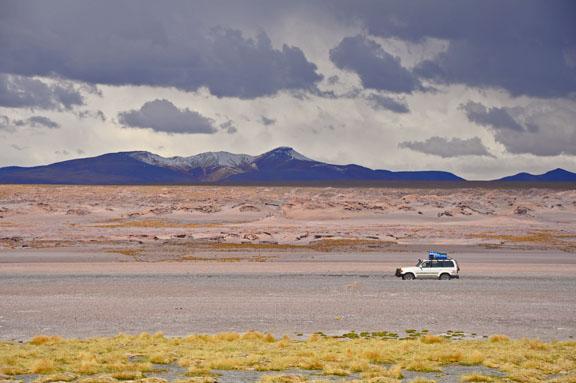 Bolivie, Bolivia 821a