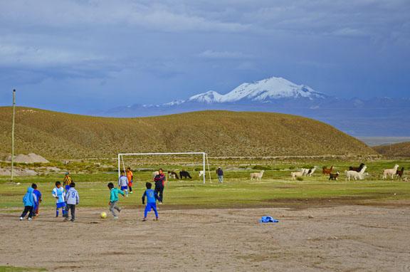 Bolivie, Bolivia 834