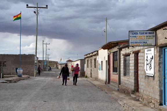 Bolivie, Bolivia 846