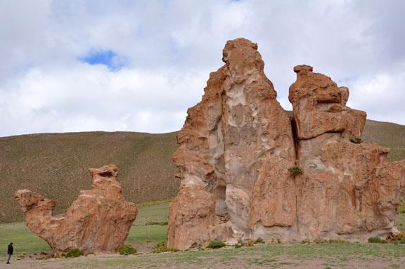 Bolivie, Bolivia 863