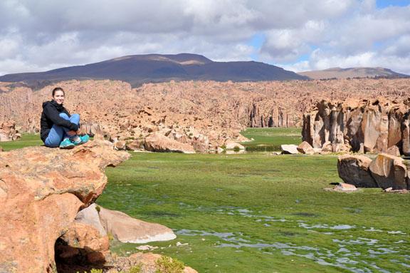 Bolivie, Bolivia 887