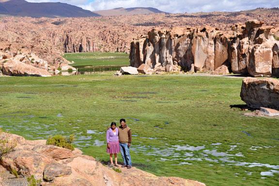 Bolivie, Bolivia 891