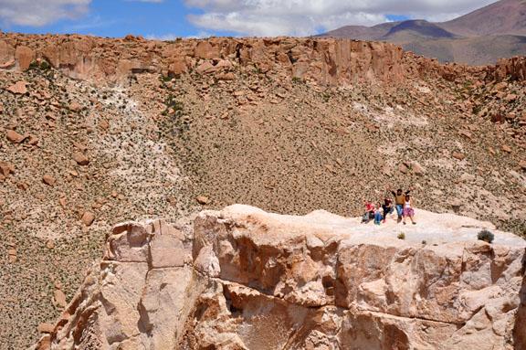 Bolivie, Bolivia 911