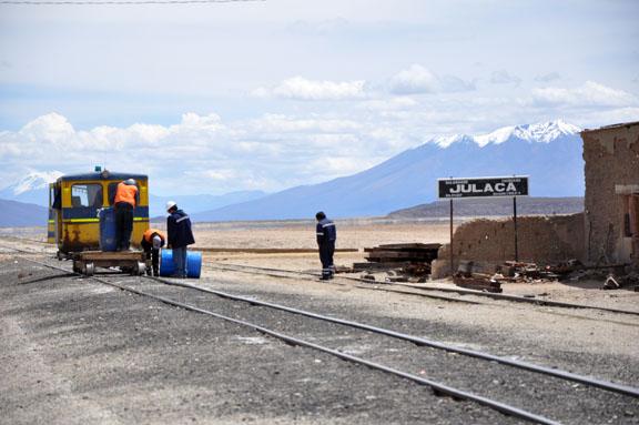Bolivie, Bolivia 934