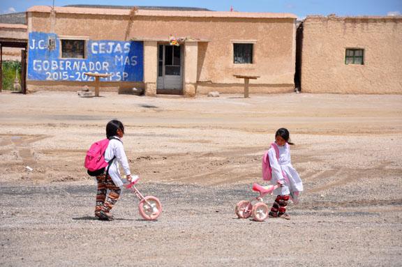 Bolivie, Bolivia 938