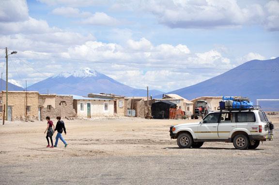 Bolivie, Bolivia 939