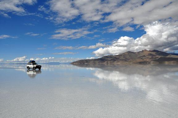 Bolivie, Bolivia 995